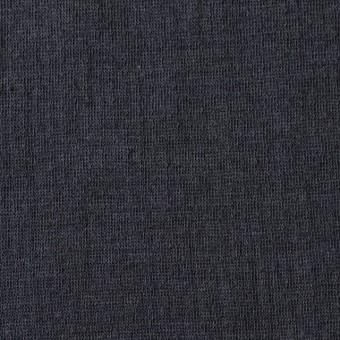 コットン×無地(グーズグレー)×Wニット_全6色(シリーズ4)