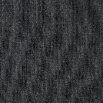 コットン×無地(スチールグレー)×Wニット_全6色(シリーズ4)