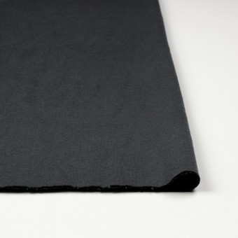 コットン×無地(スチールグレー)×Wニット_全6色(シリーズ4) サムネイル3