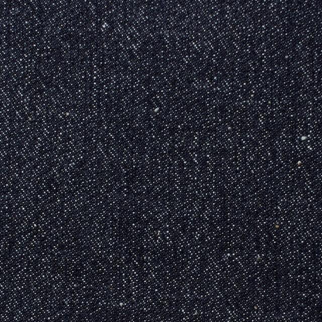 コットン×無地(インディゴ)×デニム イメージ1