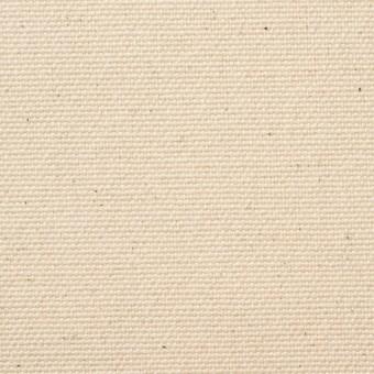 コットン×無地(キナリ)×7号帆布(パラフィン加工)_全6色 サムネイル1