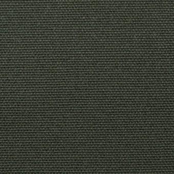コットン×無地(カーキグリーン)×7号帆布(パラフィン加工)_全6色 サムネイル1