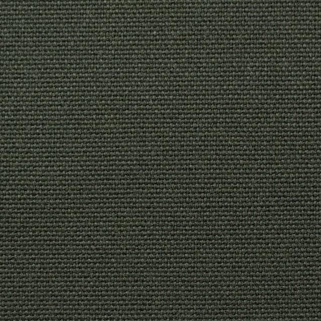 コットン×無地(カーキグリーン)×7号帆布(パラフィン加工)_全6色 イメージ1