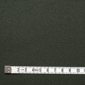 コットン×無地(カーキグリーン)×7号帆布(パラフィン加工)_全6色 サムネイル3