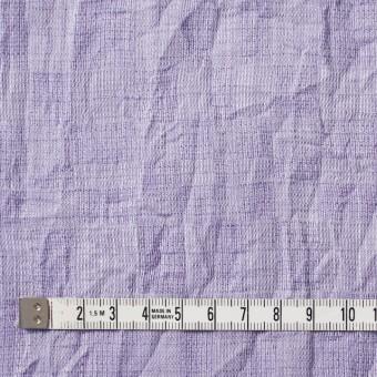 コットン&テンセル×無地(グレープ)×ガーゼ_全2色 サムネイル4