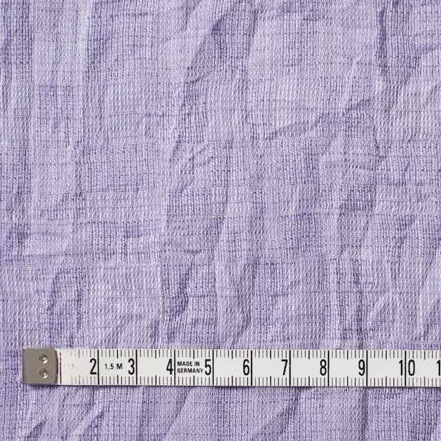 コットン&テンセル×無地(グレープ)×ガーゼ_全2色 イメージ4