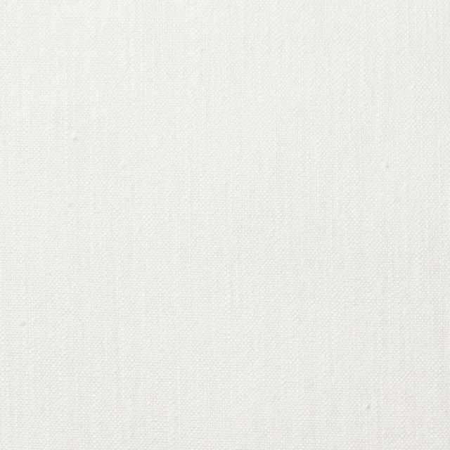 リネン&コットン×無地(オフホワイト)×キャンバス イメージ1
