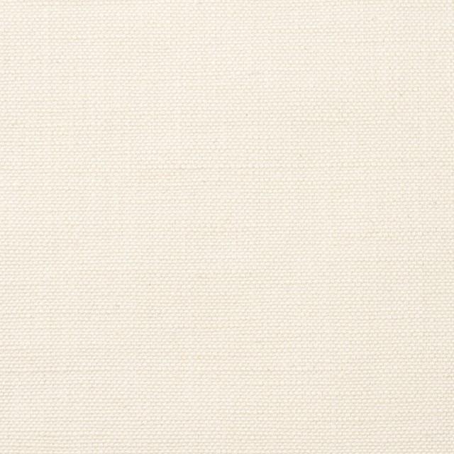 リネン&コットン×無地(アイボリー)×キャンバス イメージ1