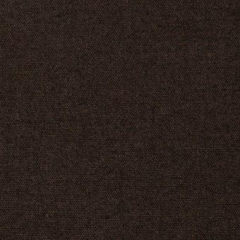 コットン×無地(ダークブラウン)×ビエラ サムネイル1
