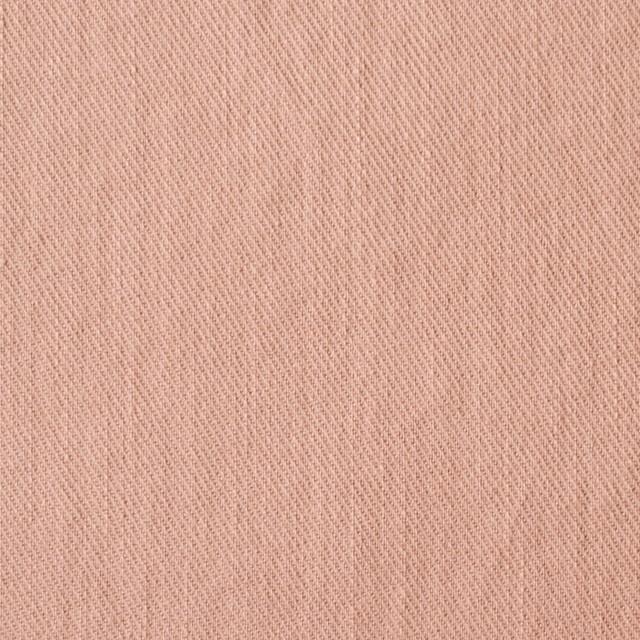 コットン×無地(ローズピンク)×ビエラ_全2色 イメージ1