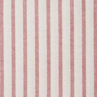 コットン×ストライプ(レッド)×オックスフォード_全3色 サムネイル1