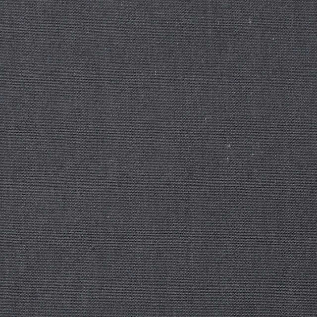 コットン×無地(グレー)×ブロード イメージ1