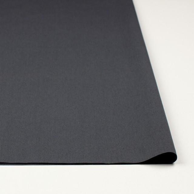 コットン×無地(グレー)×ブロード イメージ3