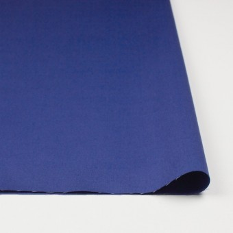 コットン×無地(ロイヤルブルー)×サテン_全3色 サムネイル3