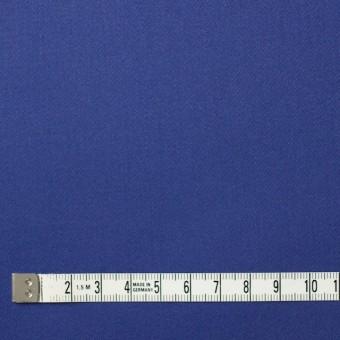 コットン×無地(ロイヤルブルー)×サテン_全3色 サムネイル4