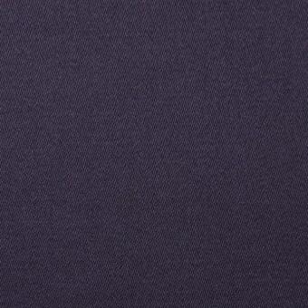 コットン×無地(プルーン)×サテン_全3色 サムネイル1