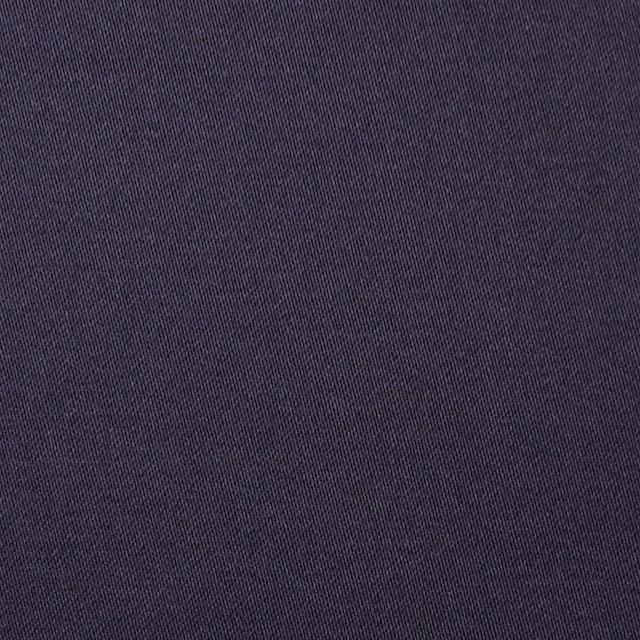 コットン×無地(プルーン)×サテン_全3色 イメージ1