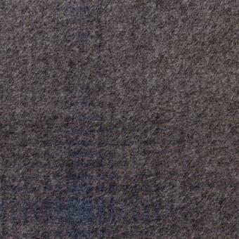 コットン×チェック(セピア)×フランネル_全2色 サムネイル1