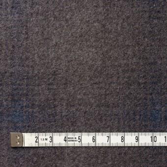 コットン×チェック(セピア)×フランネル_全2色 サムネイル4