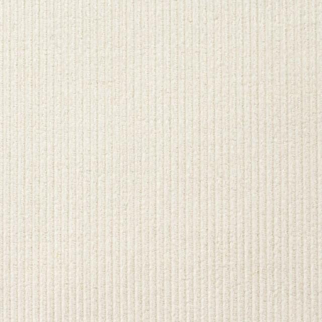 コットン&リネン×無地(アイボリー)×細コーデュロイ_全4色 イメージ1