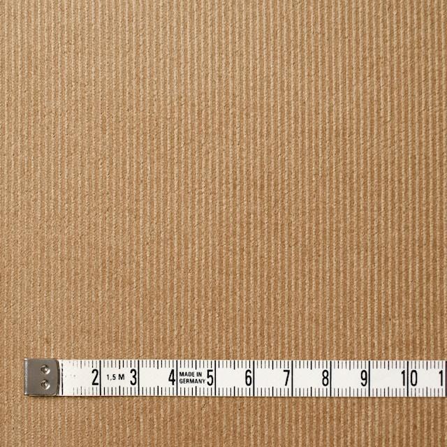 コットン&リネン×無地(キャメル)×細コーデュロイ_全4色 イメージ4