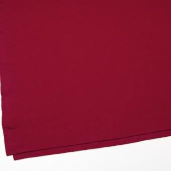 ウール×無地(レッド)×圧縮リブニット_全8色 サムネイル2