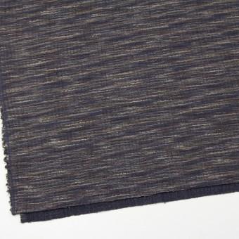 コットン&ポリエステル×ミックス(ブルーグレー)×Wガーゼ_全2色 サムネイル2