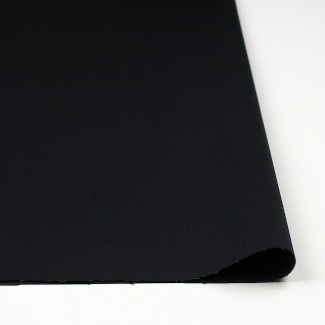コットン×無地(ブラック)×チノクロス_全5色 イメージ3