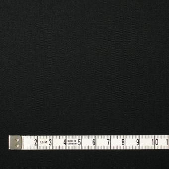 コットン×無地(ブラック)×チノクロス_全5色 サムネイル4