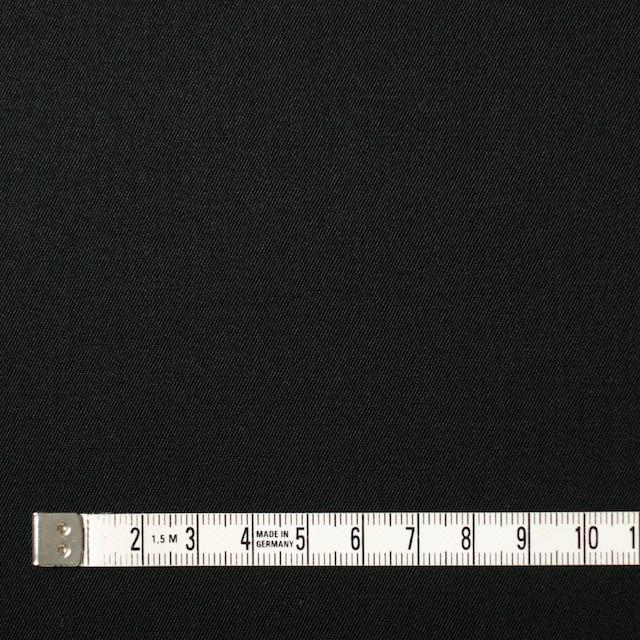 コットン×無地(ブラック)×チノクロス_全5色 イメージ4