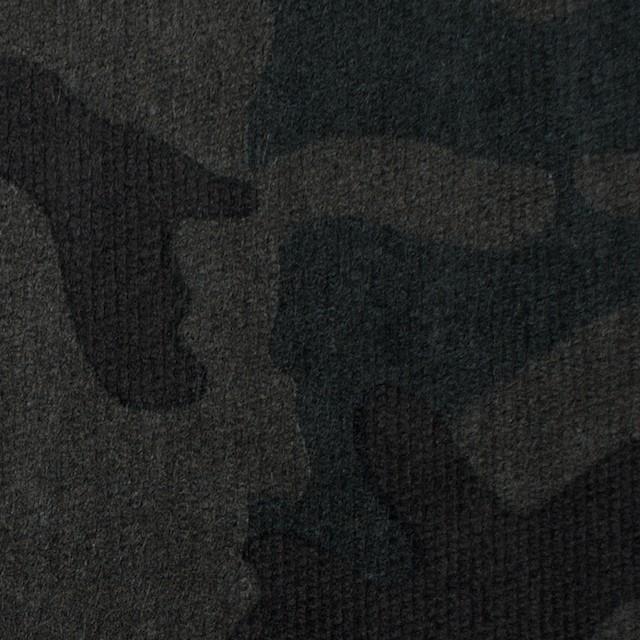 コットン&ポリエステル×迷彩(バルビゾン)×コーデュロイ_全3色 イメージ1