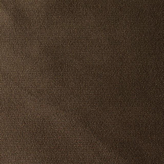アセテート&ポリエステル×無地(アンティークゴールド)×形状記憶シャンブレーサージ_全5色 イメージ1