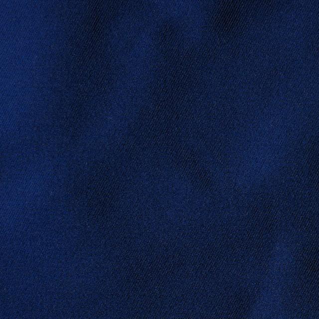 アセテート&ポリエステル×無地(ロイヤルブルー)×形状記憶シャンブレーサージ_全5色 イメージ1