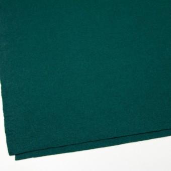 ウール×無地(ジャスパーグリーン)×圧縮天竺ニット_全3色 サムネイル2