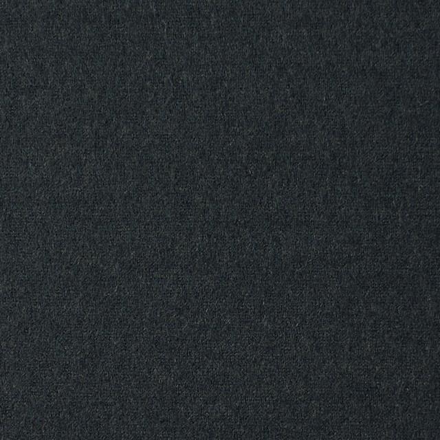 ウール×無地(スレートグレー)×圧縮天竺ニット イメージ1