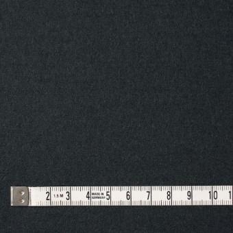 ウール×無地(スレートグレー)×圧縮天竺ニット サムネイル4