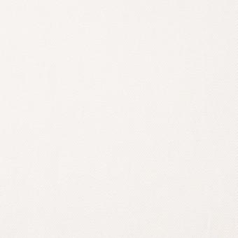 コットン×無地(オフホワイト)×サージ_全6色(シリーズ1)