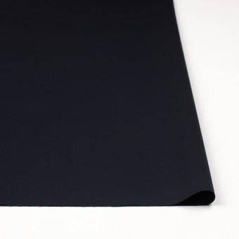 コットン×無地(ブラック)×サージ_全6色(シリーズ1) サムネイル3