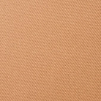コットン×無地(アプリコット)×サージ_全5色(シリーズ2) サムネイル1