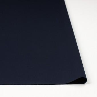 コットン×無地(ネイビー)×サージ_全5色(シリーズ2) サムネイル3