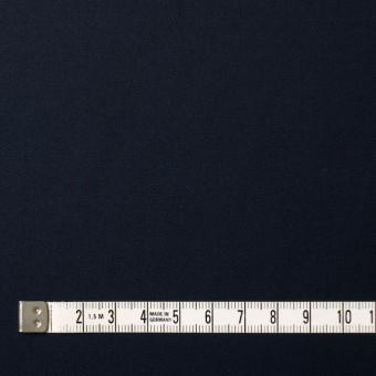 コットン×無地(ネイビー)×サージ_全5色(シリーズ2) サムネイル4