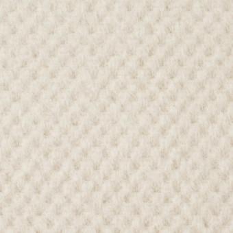 ウール&アンゴラ×無地(アイボリー)×ビーバー サムネイル1