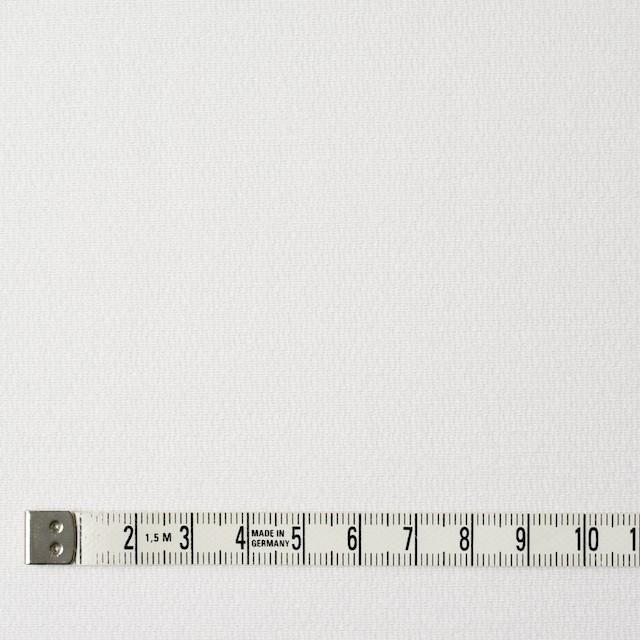 アピコ接着芯(中厚地)_ポリエステル&アクリル(オフホワイト)_ウール素材の襟、見返し等に_全2色 イメージ2