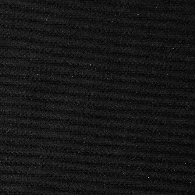 アピコ接着芯(中厚地)_ポリエステル&アクリル(ブラック)_ウール素材の襟、見返し等に_全2色 イメージ1