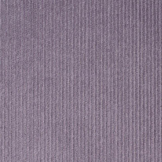 コットン&ポリエステル×無地(グレイッシュパープル)×細コーデュロイ_全4色 イメージ1