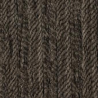 ウール×ミックス(モカブラウン)×Wガーゼかわり織 サムネイル1