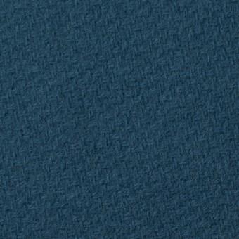 ウール×無地(ブルーグレー)×かわり織