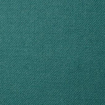 ウール×無地(スレートグリーン)×サージ サムネイル1