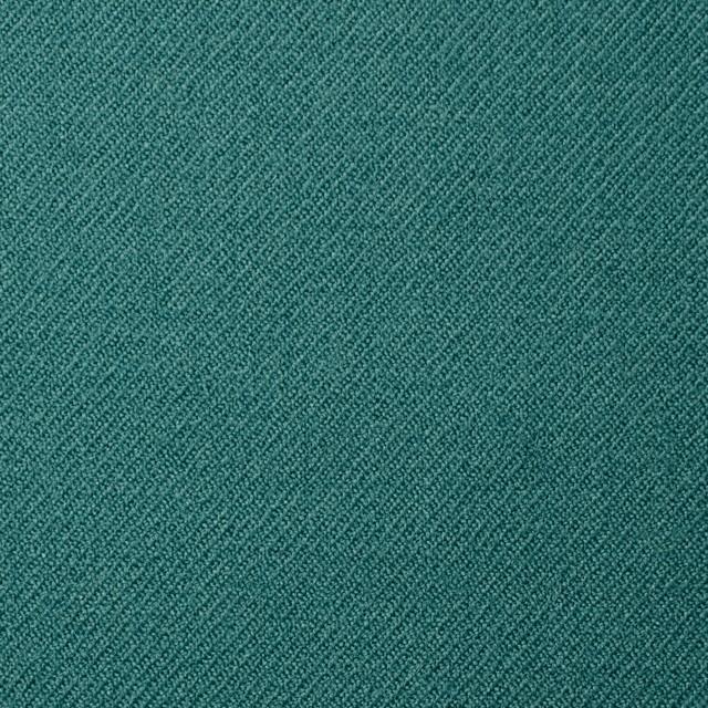ウール×無地(スレートグリーン)×サージ イメージ1