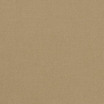 コットン×無地(カーキベージュ)×モールスキン_全3色